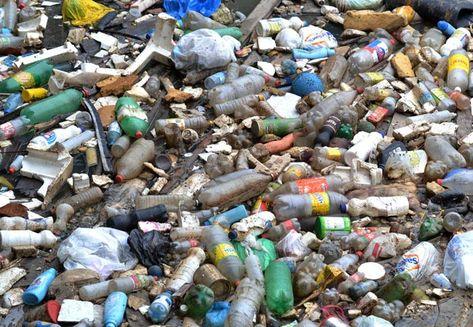 Por 'acidente', cientistas descobrem plásticos que estão no oceano desde os anos 60
