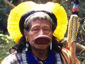 Genebra abraça causa indígena brasileira