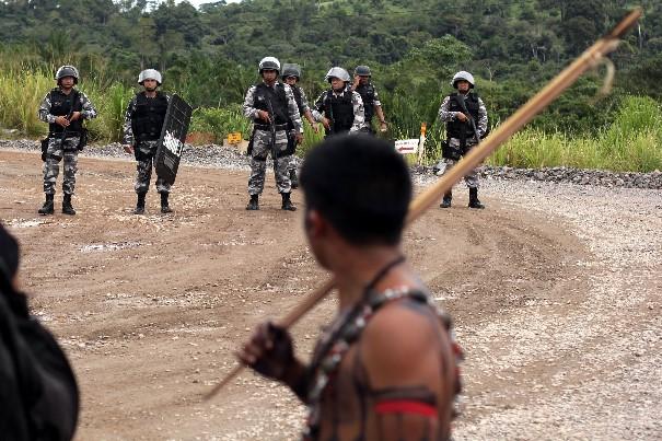 Comissão Interamericana de Direitos Humanos pede reparação aos impactados por Belo Monte