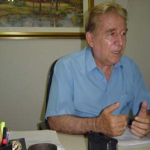 Sebastião Curió, conhecido como Major Curió, coronel da reserva do Exército