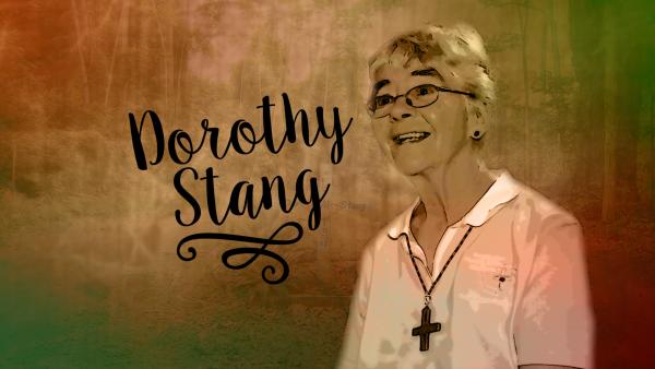 Mandante do assassinato de Dorothy Stang volta a ser preso no Pará