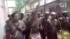 indígenasnafunai