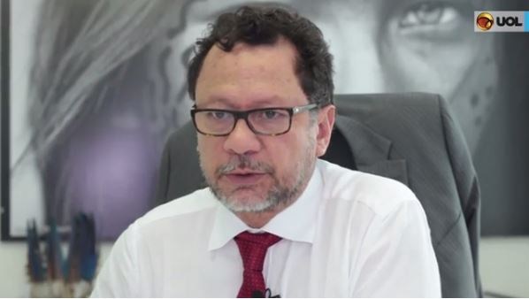 João Pedro Gonçalves funai