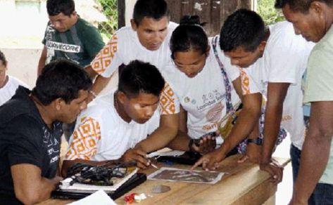 Das 26 licenciaturas indígenas existentes no Brasil, somente a do Amazonas sofreu cortes, apesar de ter sido bem avaliada pelo MEC (Divulgação)