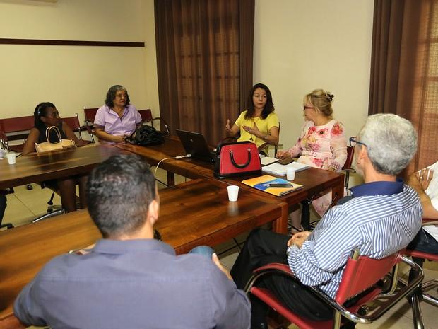 Pesquisa quer ouvir sugestões sobre uso do gentílico acreano com 'i'; (Foto: Divulgação/Agência de Notícias do Acre)
