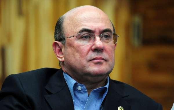 José Riva, ex-deputado do Mato Grosso, é rotulado como o maior ficha suja do Brasil.
