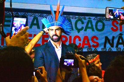 Boaventura na audiência pública do dia 29-01-2016 Foto: mabnacional.org.br