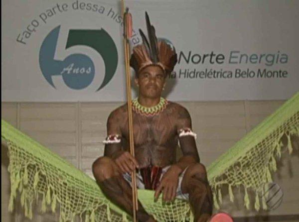 Como 'fim do mundo' causado por Belo Monte reuniu indígenas separados há quase um século
