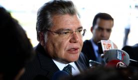 Ministro do Meio Ambiente no governo FHC, Sarney Filho volta à pasta no governo Temer Valter Campanato/Agência Brasil
