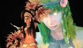Festival Folclórico do Amazonas chega a sua 60ª ediçãoCleomir Santos/Divulgação Secretaria de Cultura do AM