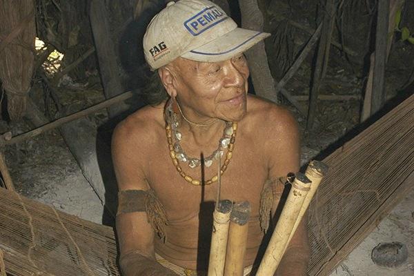 Parte do sofrimento de Konibu deve-se a um ato de Jucá na presidência da Funai: a destinação da terra onde os indígenas viviam para fazendeiros
