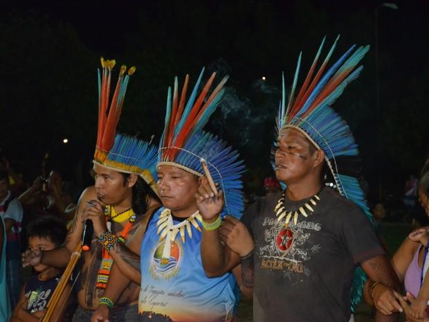 Evento ocorrerá de 15 a 19 de outubro (Foto: Michael Douglas/Globoesporte.com)