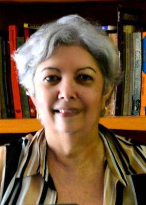 Sônia Magalhães | Foto: UFPA