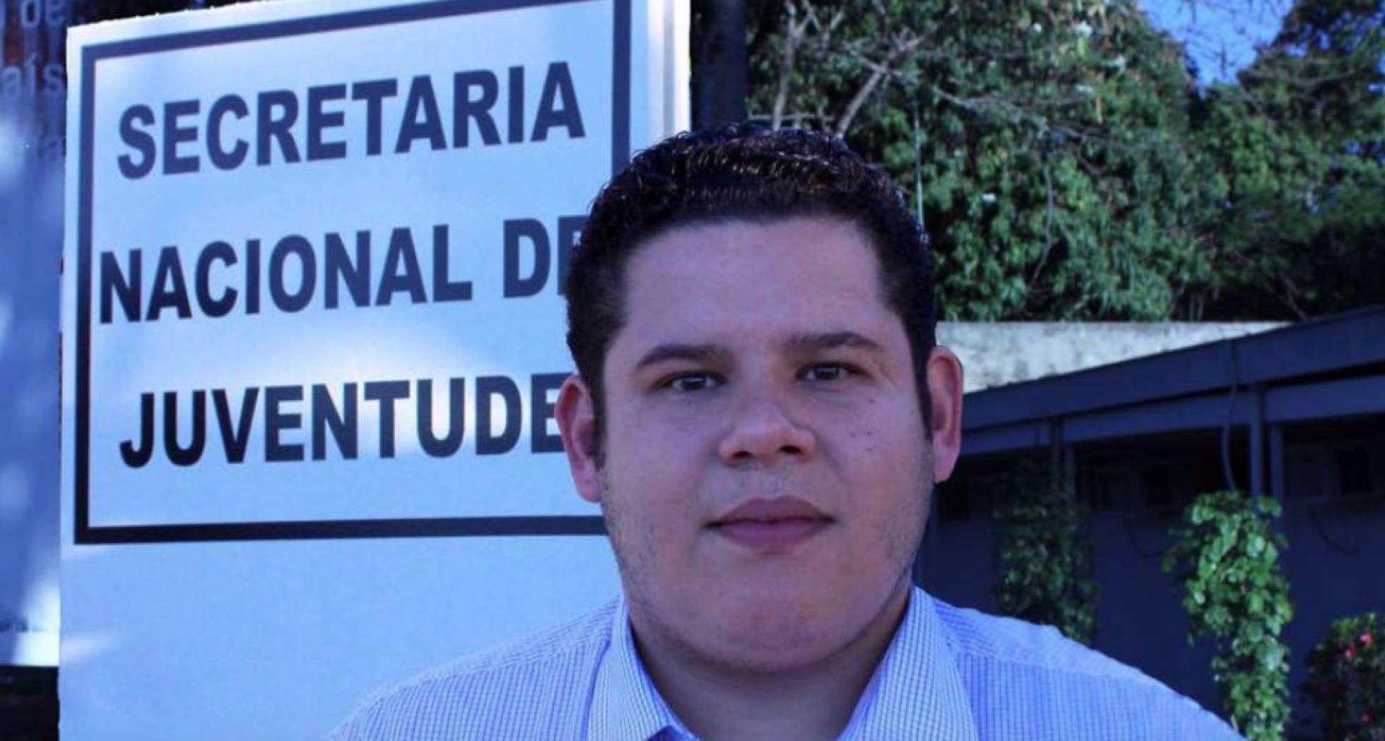 Bruno Júlio (PMDB), que deixou Secretaria da Juventude.