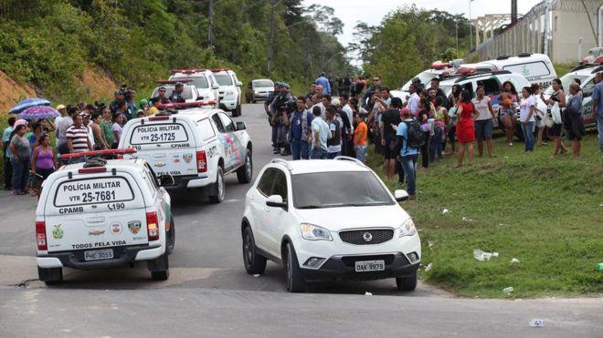 Violência da facção Família do Norte tem origem nas brigas de gangues em Manaus
