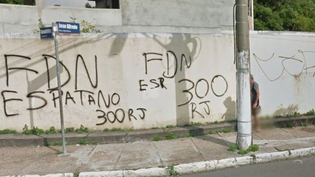 Família do Norte é facção que domina presídios de Manaus.
