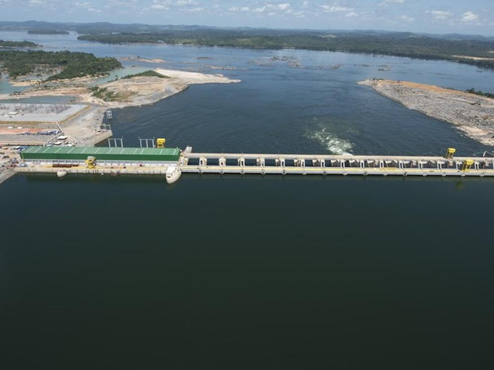 MPF vai à Justiça por mais água para o Xingu