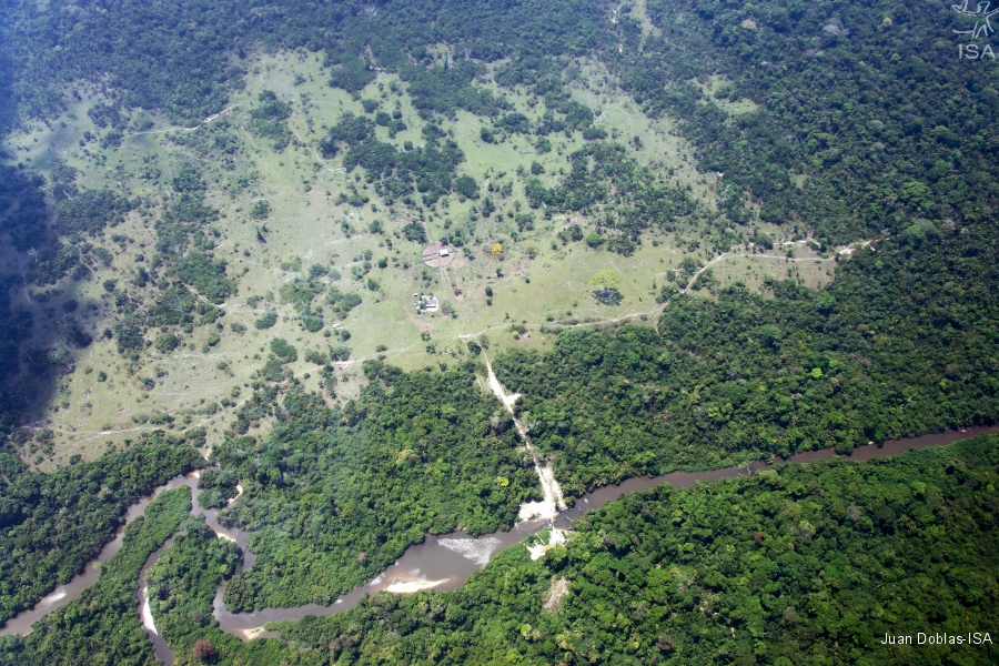 Desmatamento na bacia do Rio Xingu dispara sob governo Bolsonaro