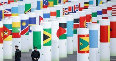 É urgente que países comecem a agir para evitar as mudanças climáticas, alerta IPCC