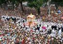 Belém abre celebrações do Círio de Nazaré