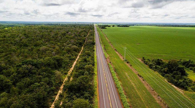 A atual política nacional para o meio ambiente e o incentivo ao crime ambiental.  Entrevista especial com Antonio Oviedo
