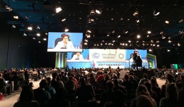 Ministros chegam para completar livro de regras de Paris (e, quem sabe, salvar o IPCC)