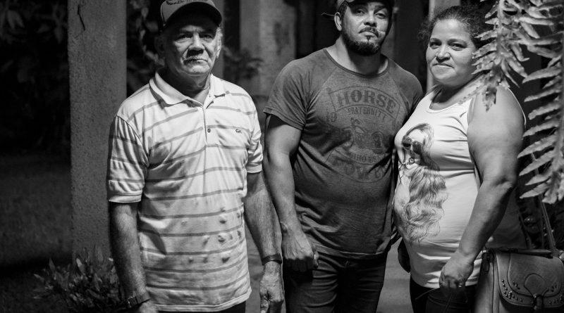 """""""O governo não diz que vai combater o crime organizado?  Vá lá no assentamento e combata"""", diz agricultor jurado de morte no Pará"""