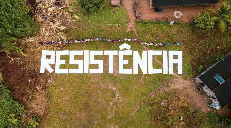 Povos indígenas de Rondônia se comprometem com proteção do território Karipuna
