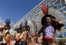 """""""Marco temporal"""": indígenas questionam interesse por trás de mais um adiamento no STF"""