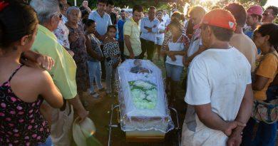 Polícia aponta fazendeiros como possíveis mandantes de morte de sindicalista no Pará