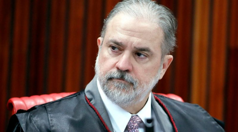 Agromitômetro: Augusto Aras