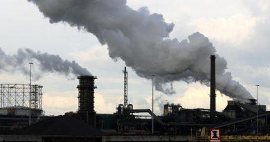 Aquecimento global afetará saúde das novas gerações, diz relatório