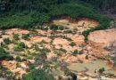 Covid-19 pode contaminar 40% dos Yanomami cercados pelo garimpo ilegal