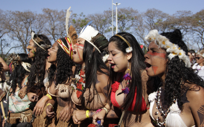 Organizações de Mulheres Indígenas no Brasil: resistência e protagonismo