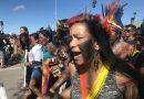 Guerreiras da Amazônia mostram que igualdade de gênero e conservação da floresta andam de mãos dadas