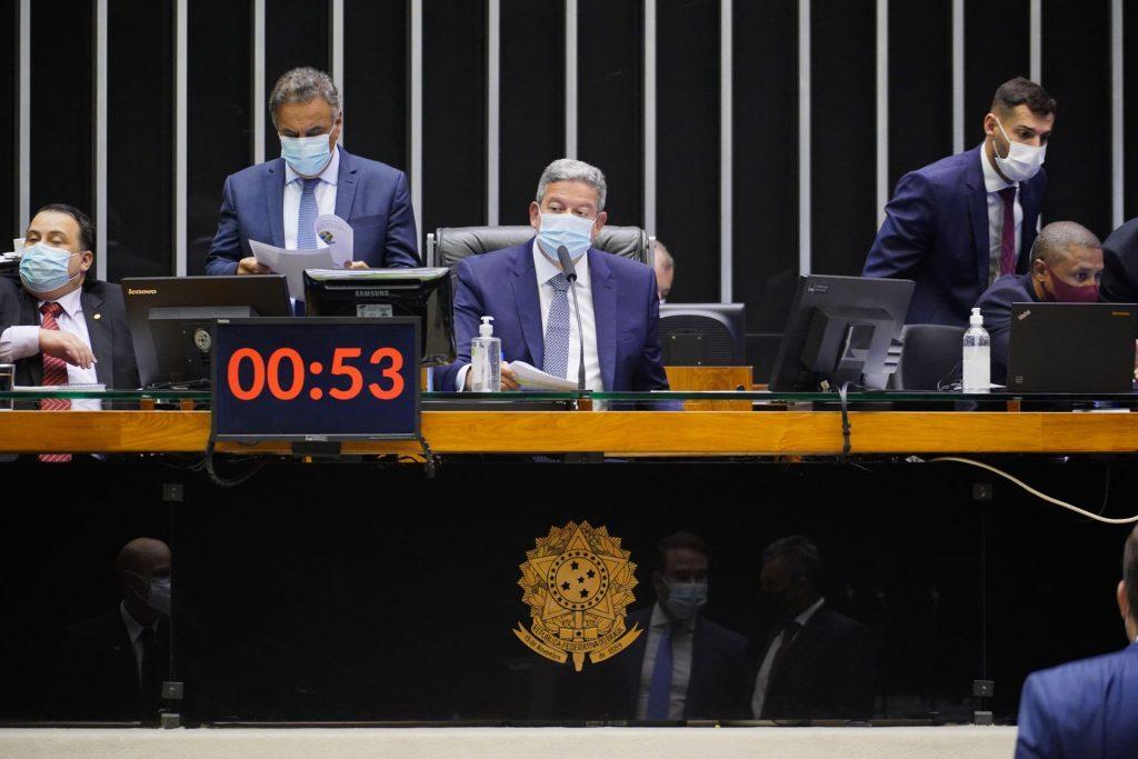 Deputados aprovam texto-base de projeto sobre regularização fundiária conhecido como PL da Grilagem