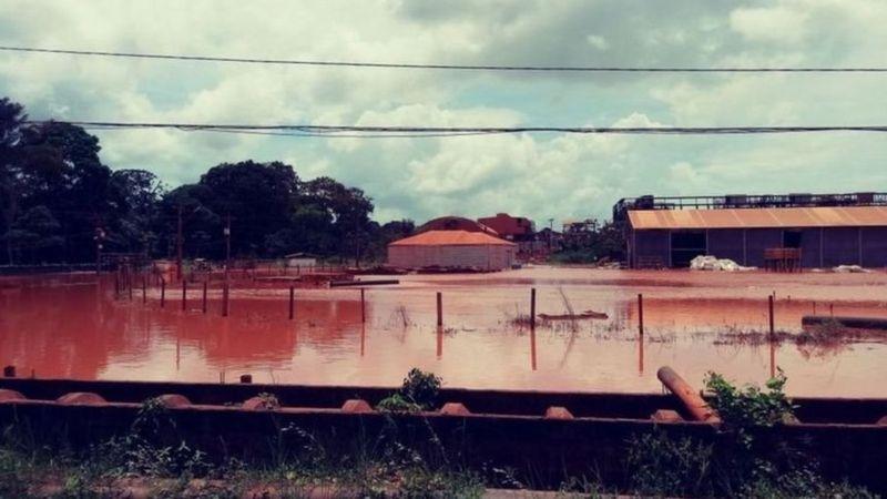 Mineradoras estrangeiras são campeãs de denúncias e conflitos no Brasil